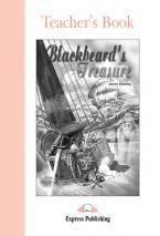 ELT GR 1: BLACKBEARD'S TREASURE Teacher's Book