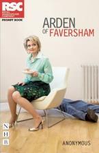 ARDEN OF FAVERSHAM Paperback