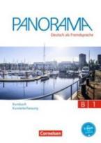 PANORAMA B1 LEHRERHANDBUCH