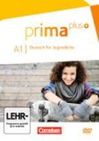 PRIMA PLUS A1 DVD