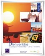 BIENVENIDOS 1 A1-A2 ALUMNO (+ AUDIO DOWNLOADABLE)