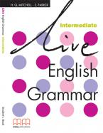 LIVE ENGLISH GRAMMAR INTERMEDIATE