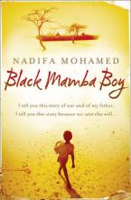 BLACK MAMBA BOY Paperback