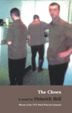 THE CLOWN Paperback