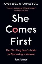 SHE COMES FIRST Paperback