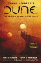 Dune: The Graphic Novel, Βιβλίο 1