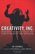 CREATIVITY, INC Paperback B