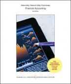 FINANCIAL ACCOUNTING 9TH ED PB