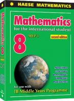 HEASE MATHEMATICS MATHEMATICS IB 8 MYP3