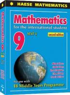 HEASE MATHEMATICS MATHEMATICS IB 9 MYP 4