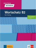 DEUTSCH INTENSIV WORTSCHATZ A2