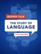 THE STUDY OF LANGUAGE Student's Book 5TH ED