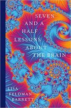 SEVEN AND A HALF LESSONS ABOUT THE BRAIN HC