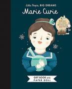 LITTLE PEOPLE BIG DREAMS : MARIE CURIE HC