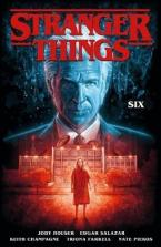 STRANGER THINGS vol.2: Six Paperback