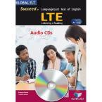 SUCCEED IN LANGUAGECERT LTE A1-C2 MP3