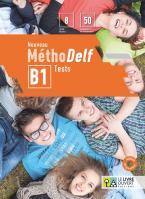 NOUVEAU METHODELF JUNIOR B1 TESTS