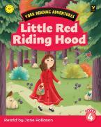 YRA Little Red Riding Hood 4
