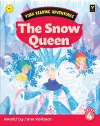 YRA The Snow Queen 4