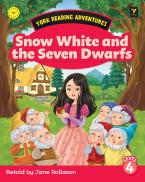 YRA Snow White and the Seven Dwarfs 4