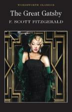THE GREAT GATSBY Paperback