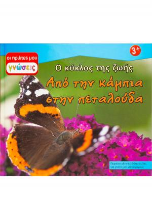 Από την κάμπια στην πεταλούδα