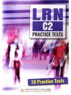 LRN C2 PRACTICE TESTS Student's Book (HAMILTON)