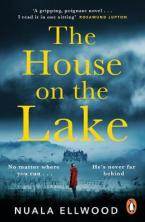 THE HOUSE ON THE LAKE Paperback