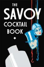 THE SAVOY COCKTAIL BOOK Hardcover