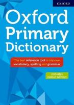 OXFORD PRIMARY DICTIONARY N/E