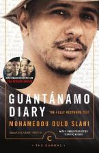 GUANTANAMO DIARY Paperback