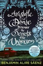 ARISTOTLE AND DANTE DISCOVER THE SECRETS OF THE UNIVERSE Paperback