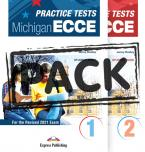 NEW PRACTICE TESTS 1&2 ECCE STUDY PACK FOR THE REVISED 2021 EXAM