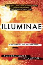 ILLUMINAE : THE ILLUMINAE FILES: BOOK 1