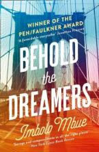BEHOLD THE DREAMERS Paperback