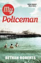 MY POLICEMAN Paperback