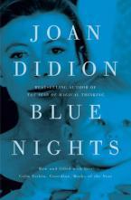BLUE NIGHTS Paperback