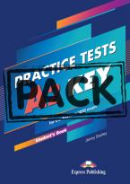 PRACTICE TESTS A2 KEY Student's Book (+ DIGIBOOKS APP) FOR THE REVISED 2020 EXAM
