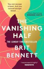 THE VANISHING HALF Paperback