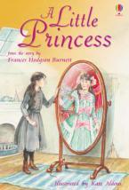 USBORNE YOUNG READING 2: A LITTLE PRINCESS HC