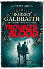 TROUBLED BLOOD Paperback
