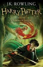 HARRY POTTER 2: THE CHAMBER OF SECRETS HC