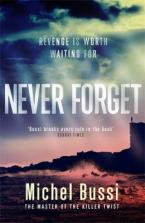 NEVER FORGET Paperback