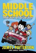 MASTER OF DISASTER Paperback