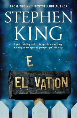 ELEVATION Paperback