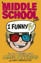 I FUNNY TV Paperback
