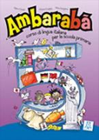 AMBARABA 5 LIBRO (+ AUDIO CDS (2))
