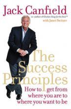 THE SUCCESS PRINCIPLES Paperback
