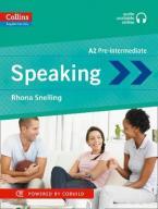 SPEAKING A2 PRE-INTERMEDIATE Paperback