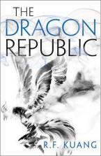 THE POPPY WAR - THE DRAGON REPUBLIC : BOOK 2 Paperback